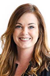 Designer Caroline Fullerton