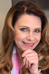 Designer Nancy Caldwell