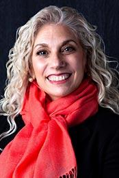 Designer Dina Ragona-Pristouris