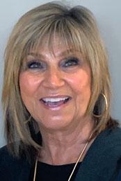 Designer Linda Denny