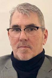 Designer Drew Weigandt