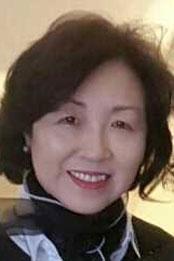 Designer Nan Cho