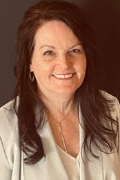 Designer Annette Mundy