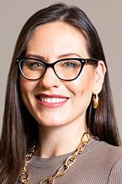 Designer Allie Chang