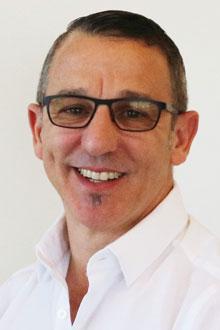 Designer Peter Balistreri
