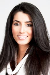 Designer Nazee Fakharifar
