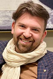 Designer RJ Provencal