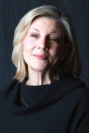 Designer Janet Morganti