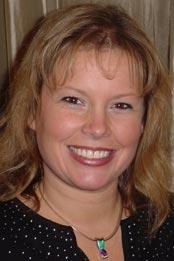 Designer Julie Parent