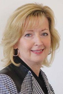 Designer Cynthia Sutton
