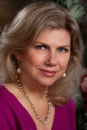 Designer Lisa Herbert