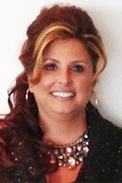 Designer Tracy Tolone