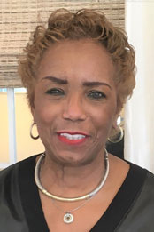 Designer Deborah Reed
