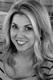 Designer Jena Collett