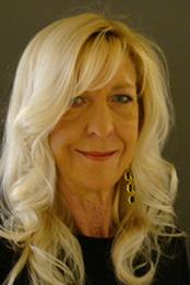 Designer Joanne Feldman