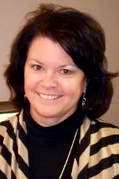 Designer Deanna Gilbert