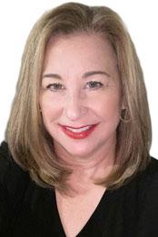 Designer Jennifer Alexander