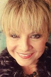 Designer Lisa Fellen