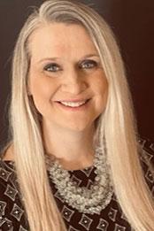 Designer Elizabeth Hansen