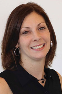Designer  Lori Brennan