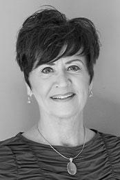 Designer Carol Distefano