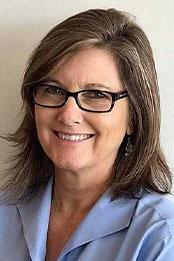 Designer Debbie Harloff