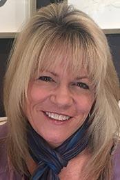 Designer Teresa Appenzeller