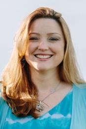 Designer Elaine Terry