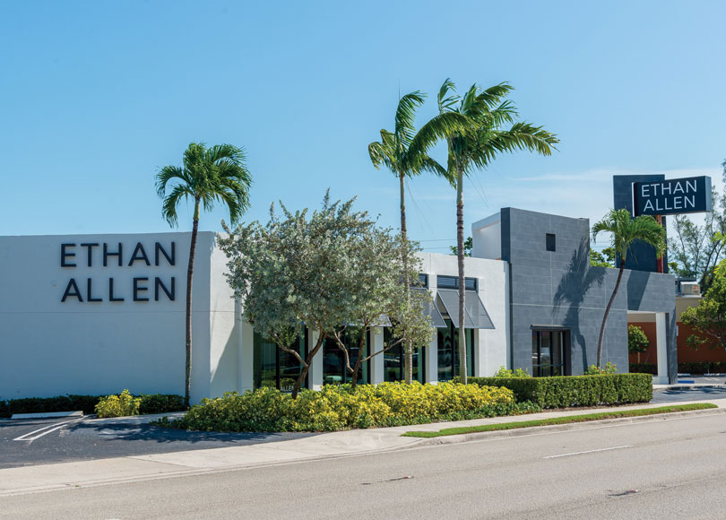Miami Fl Furniture Store Ethan Allen