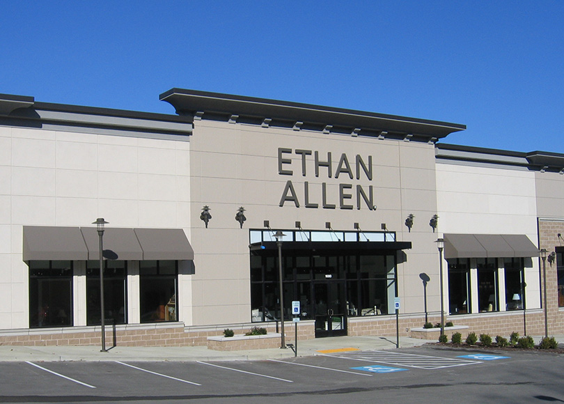 Pittsburgh Pa Furniture Store Ethan Allen Ethan Allen