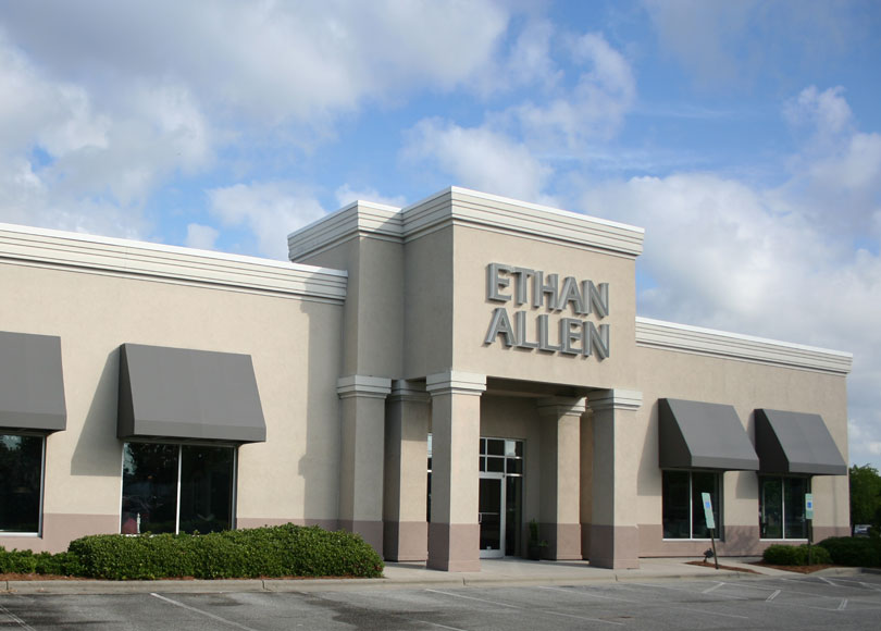 Wilmington Nc Furniture Store Ethan Allen Ethan Allen