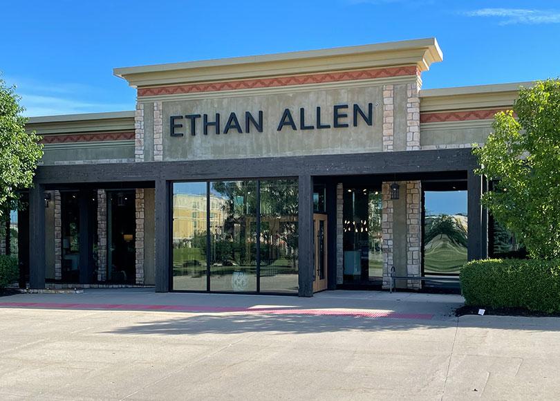 West Des Moines Ia Furniture Store Ethan Allen Ethan Allen