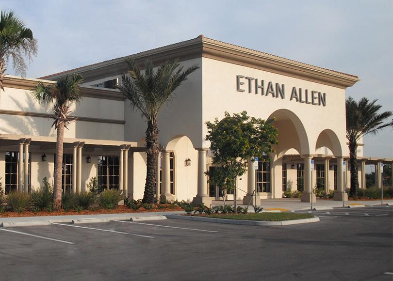 Estero Fl Furniture Store Ethan Allen Ethan Allen