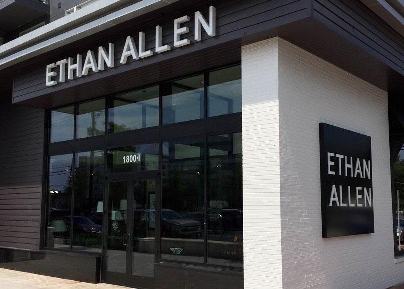 Rockville Ethan Allen