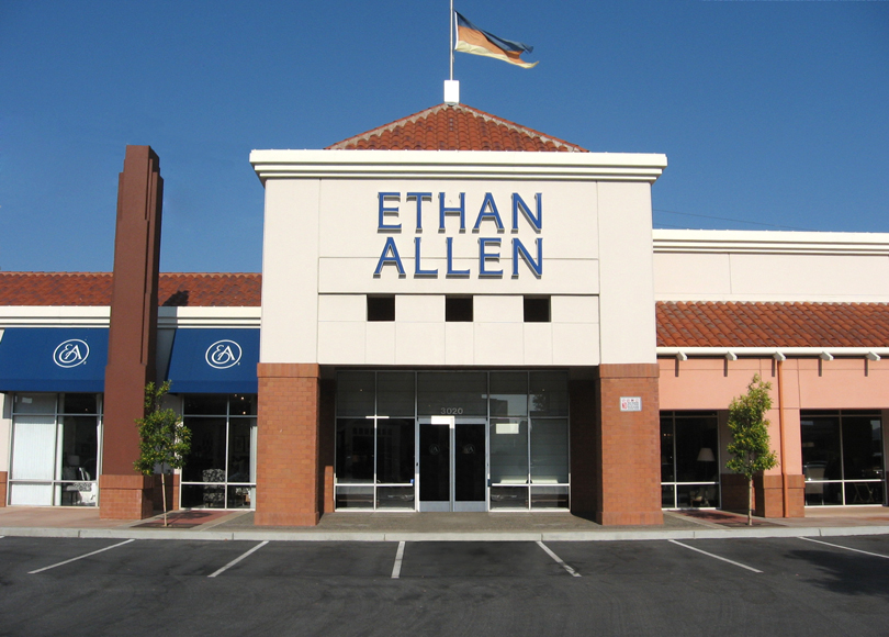 Ethan Allen San Marcos CA locations, hours, phone number, map and driving directions.