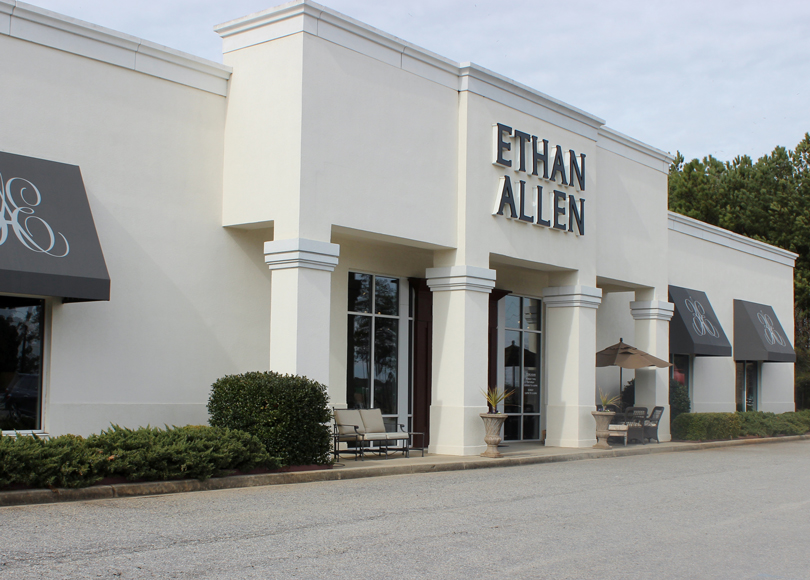 Columbia Sc Furniture Store Ethan Allen