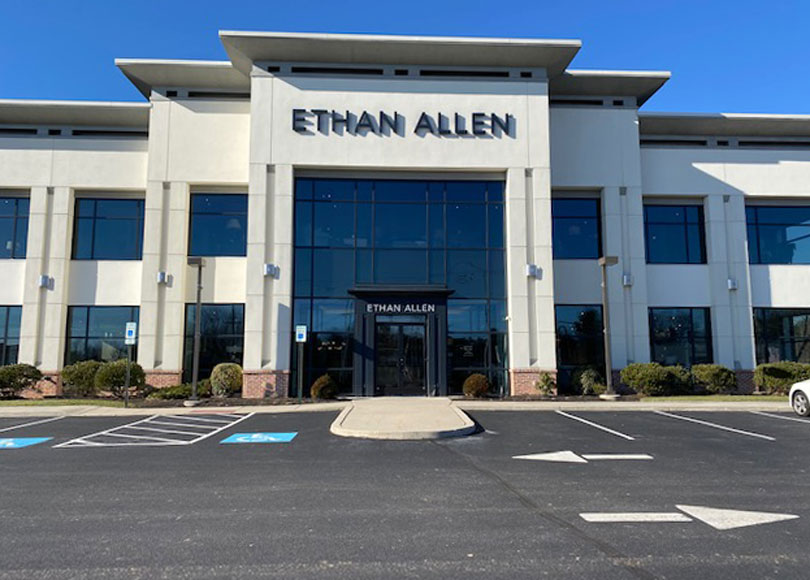 Chadds Ford Pa Furniture Store Ethan Allen Ethan Allen