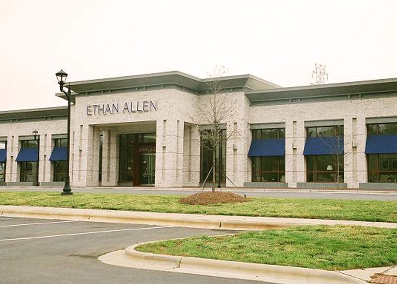 Winston M Nc Furniture Ethan Allen