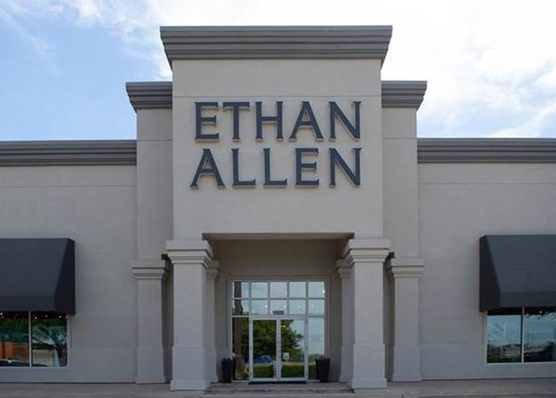 Dallas Tx Furniture Store Ethan Allen Ethan Allen