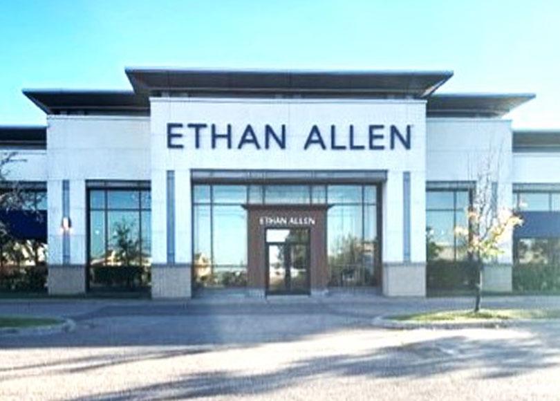 Maple Grove, MN Furniture Store  Ethan Allen  Ethan Allen