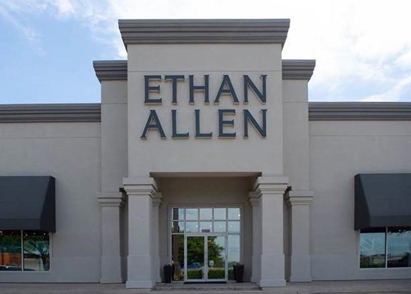 Dallas, TX Furniture Store | Ethan Allen | Ethan Allen