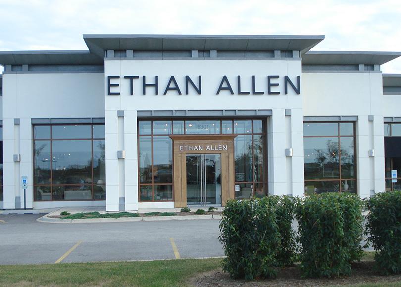 Peoria Il Furniture Store Ethan Allen Ethan Allen