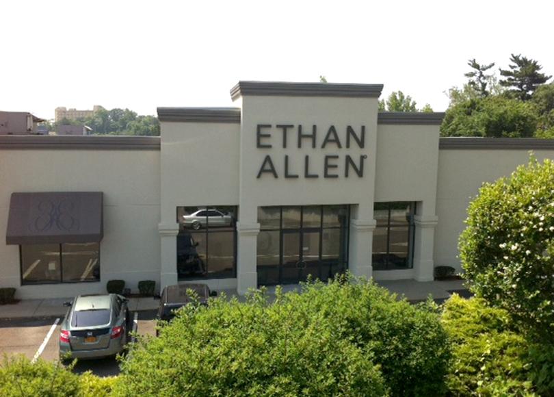 Stamford, CT Furniture Store  Ethan Allen  Ethan Allen