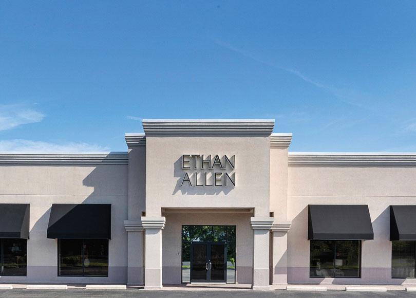 Wayne Nj Furniture Store Ethan Allen Ethan Allen