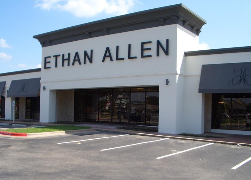 Austin, TX Furniture Store  Ethan Allen  Ethan Allen