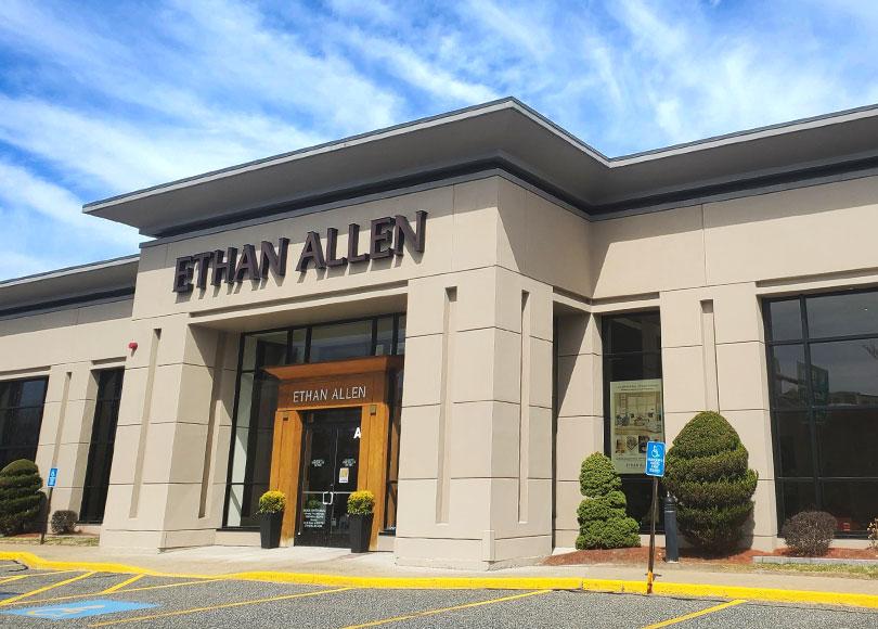 Natick, MA Furniture Store   Ethan
