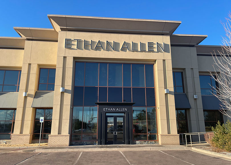 Centennial, CO Furniture Store | Ethan
