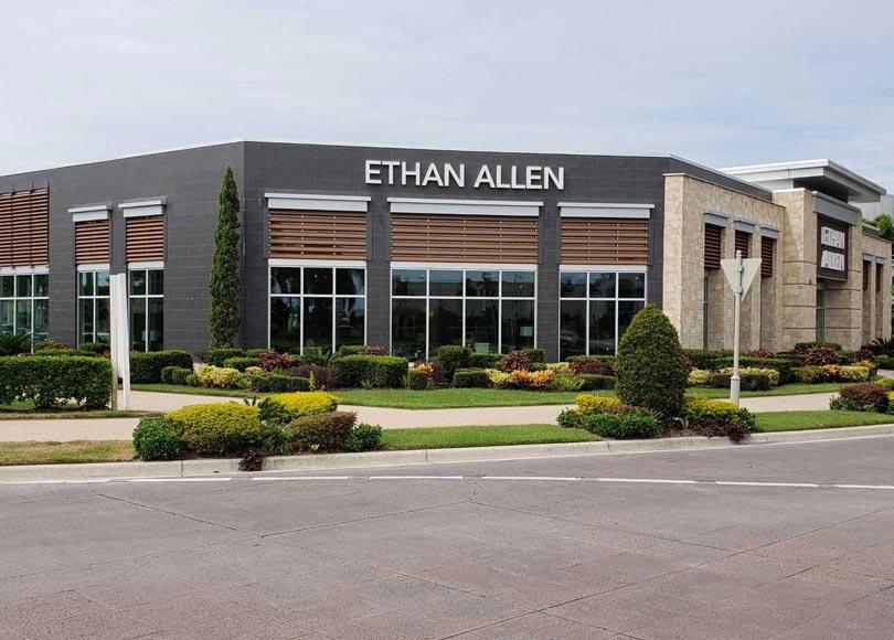 Sarasota Fl Furniture Store Ethan Allen Ethan Allen