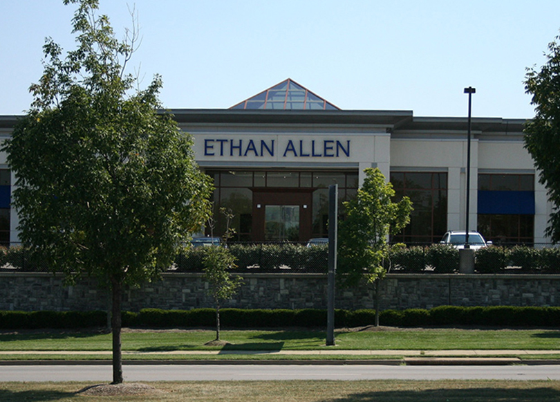 Lexington, KY Furniture Store  Ethan Allen  Ethan Allen