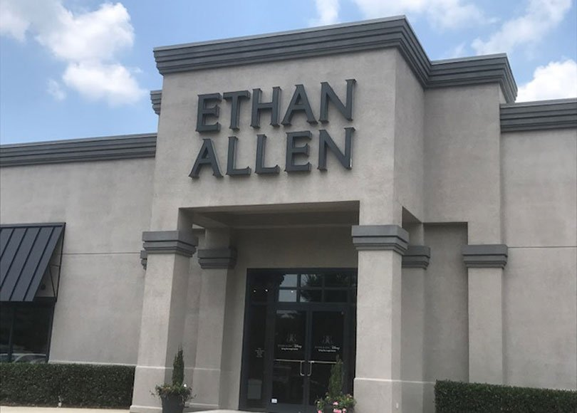 Cary Nc Furniture Ethan Allen